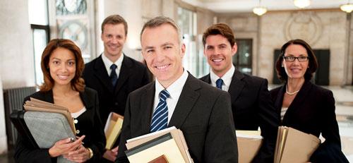 Corporate Ladder Legal Testimonials